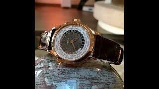 PAID WATCH REVIEWS - Pat's Rich Swiss Guy Luxury Watch Collection