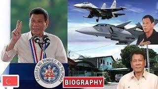 Rodrigo Duterte Biography ★ Life Story ★ Net Worth And Luxury Lifestyle