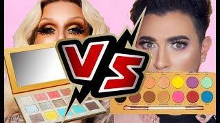 JEFFREE STAR MANNY MUA AT WAR