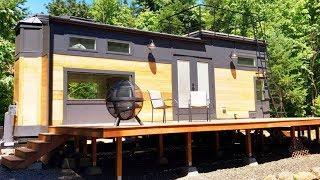 Luxury Tiny Home Fully Furnished for sale in White Salmon, Washington