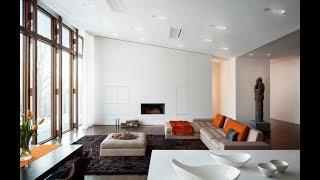 120 Living and Open Space Design Ideas 2019 - Luxury and Clasic Design Ideas Part.21