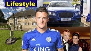 Jamie Vardy Lifestyle, Income, House, Cars, Career & Net Worth