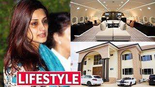 Sonali Bendre Luxurious Lifestyle, family, net worth, house, & Biography
