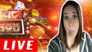 ???? LIVE SLOT PLAY ???????? LETS START THE WEEKEND RIGHT ????????