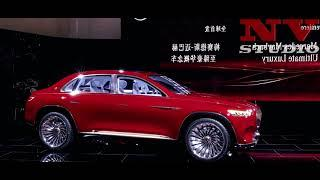 NEW 2020 - Mercedes Maybach Super Luxury Elite SUV - Exterior and Interior Full HD 1080p