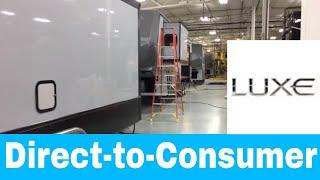 Direct to consumer - Luxury Fifth Wheels
