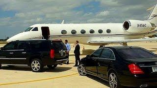 Jeff Bezos Car Collection 2019 - Richest man in the world