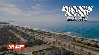 Tour Southern California FINEST LUXURY ESTATES!