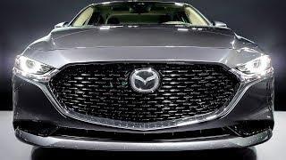 2019 Mazda 3 - Awesome Car!