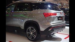 Wuling Rilis SUV Terbaru 2018,Ancaman Serius Buat Pajero Dan Fortuner
