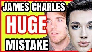 JAMES CHARLES DISSES SHANE DAWSON & JEFFREE STAR AGAIN