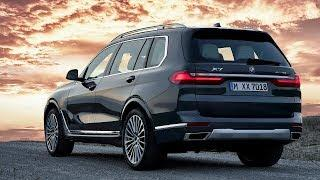 2019 BMW X7 - First Full-Size BMW SUV!