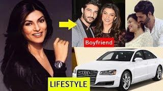 Actress Sushmita Sen Luxurious Lifestyle, Boyfriend, Kids, House, Cars, Net Worth and Biography