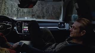 Nya Volvo V60 – Kinnaman