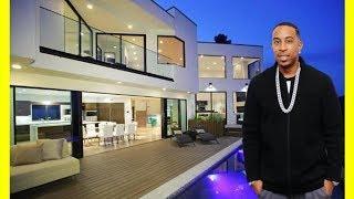 ludacris House Tour $4800000 Mansion Hollywood Hills Luxury Lifestyle 2018