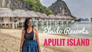 Most Beautiful Resort in Philippines - Apulit Island | Elnido Resorts | Luxury Accomodation