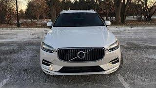 Looking for Affordable Luxury SUV? Check out 2019 Volvo XC60.