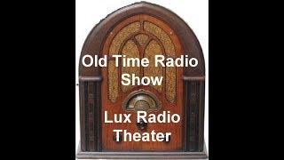 Lux Radio Theater Heaven Can Wait w/Don Amache Maureen O'Hara otr old time radio
