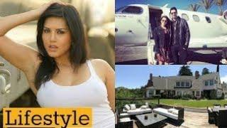 """Sunny Leone Net Worth, Income, House, Cars, Husband, Pets and Luxurious Lifestyle"""