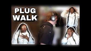 Iamtherealak Plug Walk (Reaction)