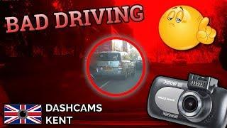 Dashcams UK - More Bad Driving, Tailgating and Near Misses!