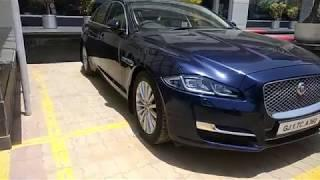 Jaguar XJL Review. XJL 2018 review. Supercars in AHMEDABAD. Luxury Cars In Ahmedabad