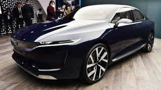 Top 30 Future cars// which car which country ????????
