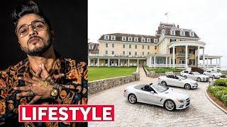 Raftaar Lifestyle, Income House, Cars, Luxurious Lifestyle, Family, Biography & Net Worth
