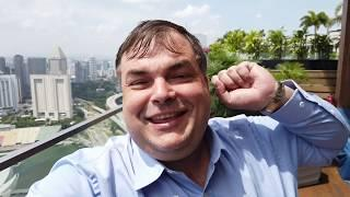 ARCHIELUXURY LIVE FROM SINGAPORE - The world's greatest Luxury Goods YouTuber