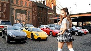 Ariana Grande's Luxury Lifestyle 2018
