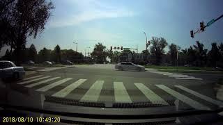 Traffic Accident 081018