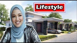 Neelofa Luxurious Lifestyle , House, Car Collection, Net Worth, Family, Business & Biography