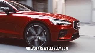 Volvo Cars Wellesley - January 2019