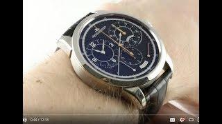 Jaeger-LeCoultre Duometre Chronograph Q6013470 Luxury Watch Review
