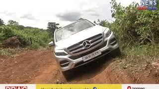 Mercedes Benz- The luxury you can't miss out on   Let's go Vroooommm!!!!!