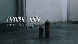 CDN Squad - Luxury Juice (Official Music Video)