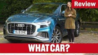 2019 Audi Q8 review – the best luxury SUV on sale? | What Car?