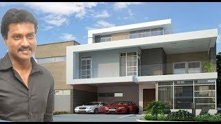 Sunil Luxury Life | Net Worth | Salary | Business | Cars | House | Family | Biography