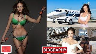 Ellen Adarna Biography ★ Life Story ★ Net Worth And Luxury Lifestyle