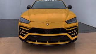 #THEDRIVEWAY $250,000 Lamborghini Urus SUV Preview - Los Gatos Luxury Cars | PDX Productions