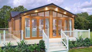 Luxury Kingfisher Lodge Most Popular Lodges in The UK