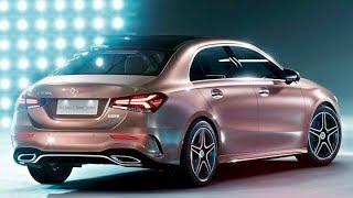 2019 Mercedes Benz A-Class L SEDAN - PURE LUXURY