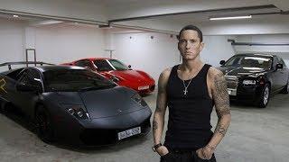 Eminem's Lifestyle ★ 2018