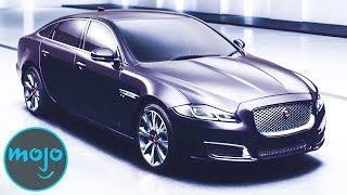 Top 10 Amazing Luxury Cars
