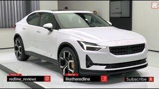 2020 Polestar 2 – Redline: First Look – 2019 Geneva Motor Show