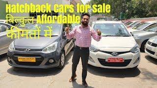 Hatchback cars for sale - Second hand cars in Chandigarh - Used cars for sale - Budget Cars in Chd