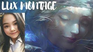 League of Legends - LUX MONTAGE #6 - BEST LUX PLAYS!