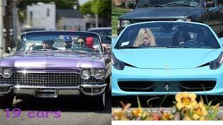 19 Hottest cars owned by Jenner sisters (2018)