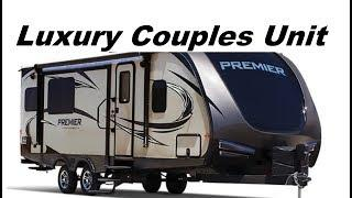 Luxury Couples Unit 24RKPR Premier Keystone