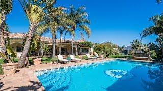 Luxury Contemporary style Villa in Altos Reales Marbella, Spain | 5.000.000 €
